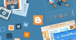 Blogger - Blogging Platform