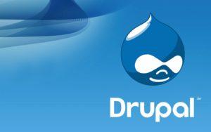 Drupal - Blogging Platform
