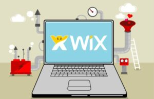 Wix - Create Website With Wix