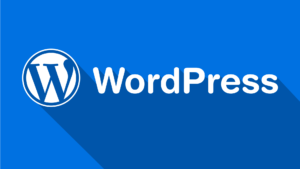 WordPress - Blogging Platform